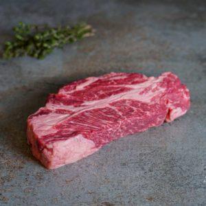 US Beef Chuck Eye Steak Scheibe