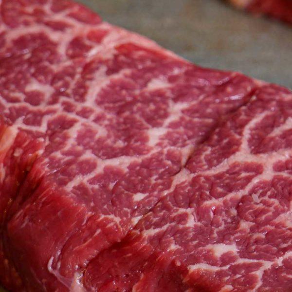 US-Beef Denver-Cut Scheibe_detail