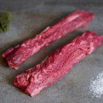 US Beef Hanging Tender