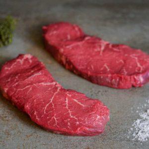 US Beef Hüftsetak Scheibe