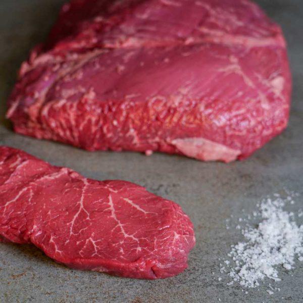 US Beef Hüftsetak Stück (ganz)