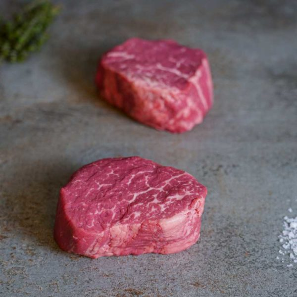 US Chateaubriand Scheibe