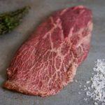 US FLat Iron Steak