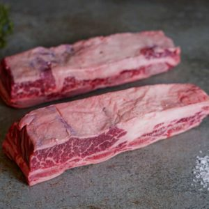 US-Beef Short Ribs