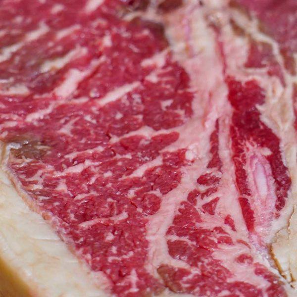 US Beef T-Bone Scheibe_detail