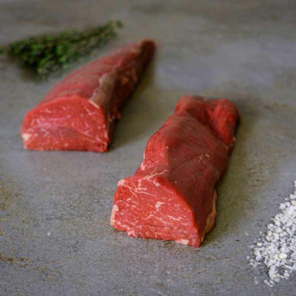 US Beef Filetspitze