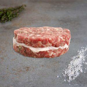 Lardo Burger