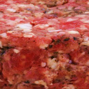 Trüffel Burger_detail