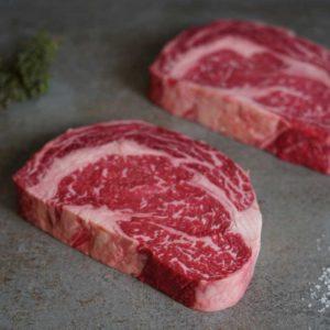 Wagyu Beef Entrecote Ribeye