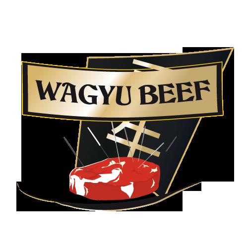 wagyu beef label
