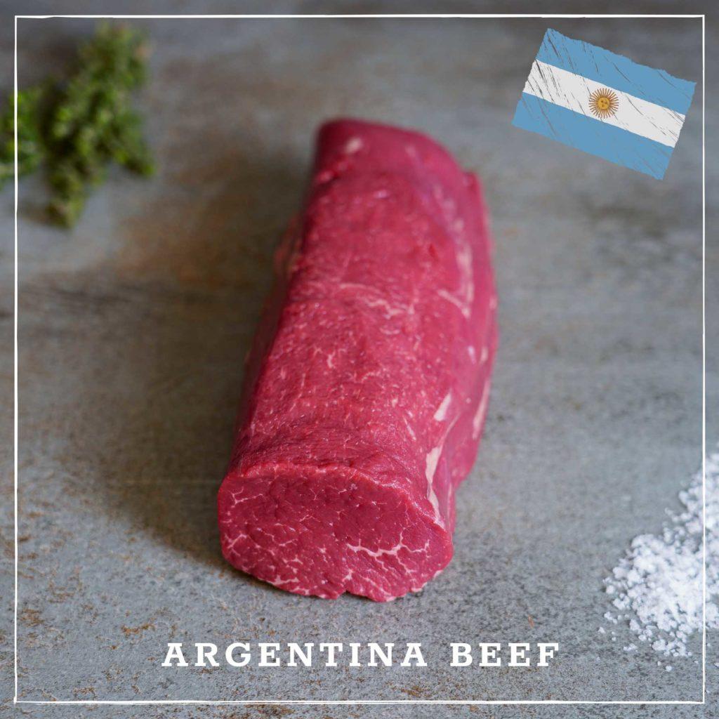 Startseite Argentina Beef