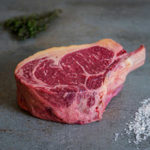 Toxi Galizia Prime Rib Steak Scheibe